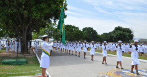 CAP Marinha