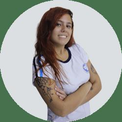 Juliana Ramalho - Aprovada em Ciências Ambientais na UFF