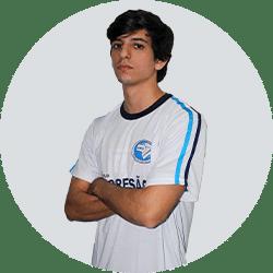 Lucas Cavalcante