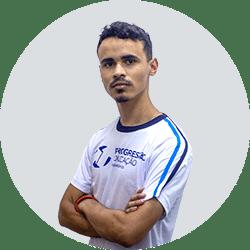 Sávio Luis Moraes